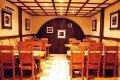 Грузинский Ресторан Хижина на Сухаревской фото 8