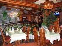Грузинский Ресторан Хижина на Пражской фото 4