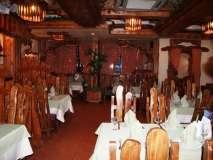 Грузинский Ресторан Хижина на Пражской фото 5