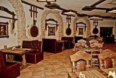 Грузинский Ресторан Хижина Гранд на ВДНХ (Grand) фото 14