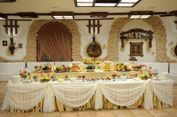 Грузинский Ресторан Хижина Гранд на ВДНХ (Grand) фото 13