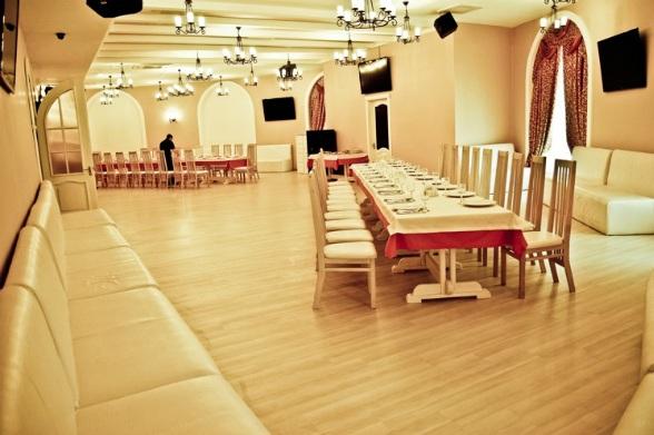 Грузинский Ресторан Хижина Гранд на ВДНХ (Grand) фото 10