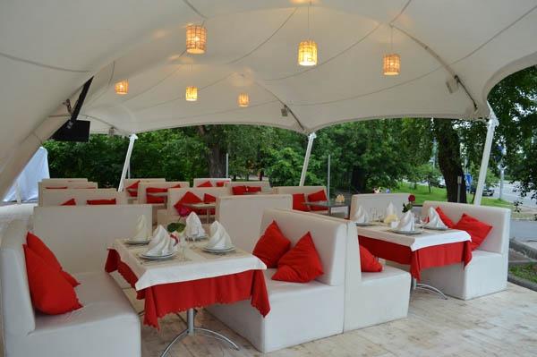 Грузинский Ресторан Хижина Гранд на ВДНХ (Grand) фото