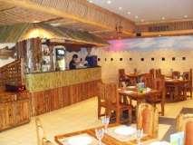 Грузинский Ресторан Хижина на Нахимовском проспекте фото 1
