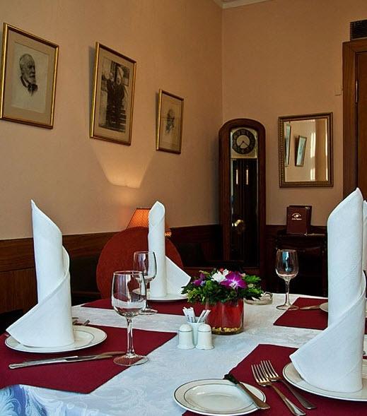 Ресторан Дом Актера фото 3