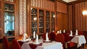 Ресторан Дом Актера фото 4