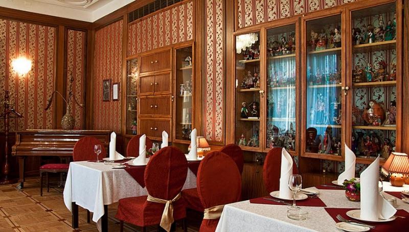 Ресторан Дом Актера фото 5