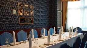 Ресторан Дом Актера фото 11
