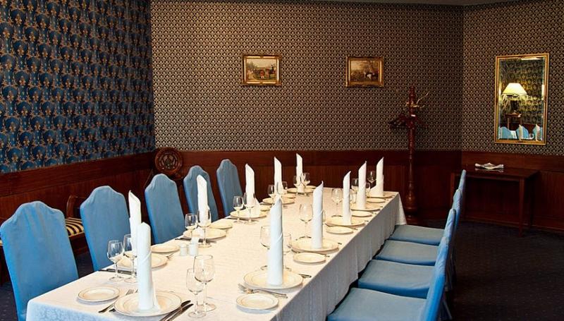 Ресторан Дом Актера фото 12
