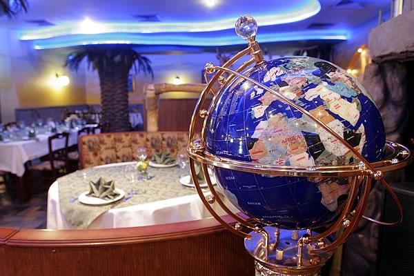 Пивной ресторан Гавань в Хамовниках фото 11