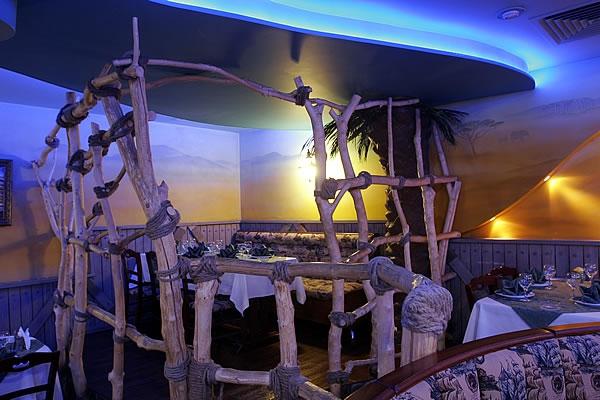Пивной ресторан Гавань в Хамовниках фото 10