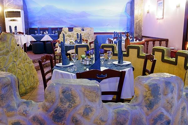 Пивной ресторан Гавань в Хамовниках фото 9