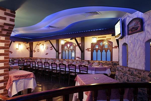 Пивной ресторан Гавань в Хамовниках фото 8