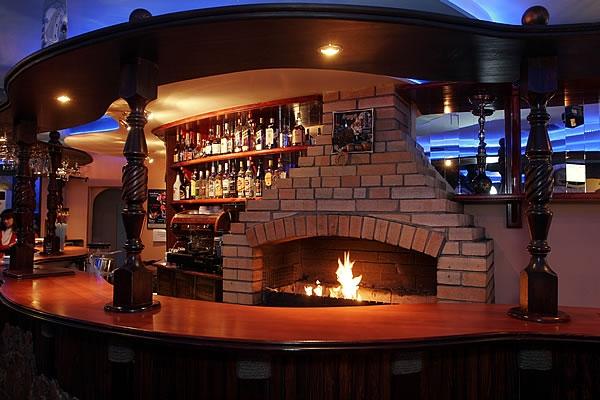 Пивной ресторан Гавань в Хамовниках фото 7