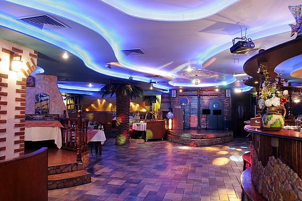 Пивной ресторан Гавань в Хамовниках фото 6