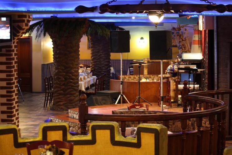 Пивной ресторан Гавань в Хамовниках фото 5