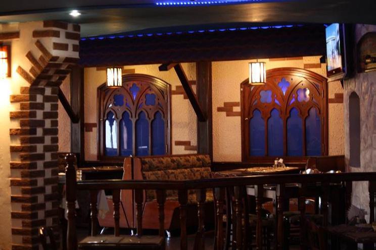 Пивной ресторан Гавань в Хамовниках фото 4