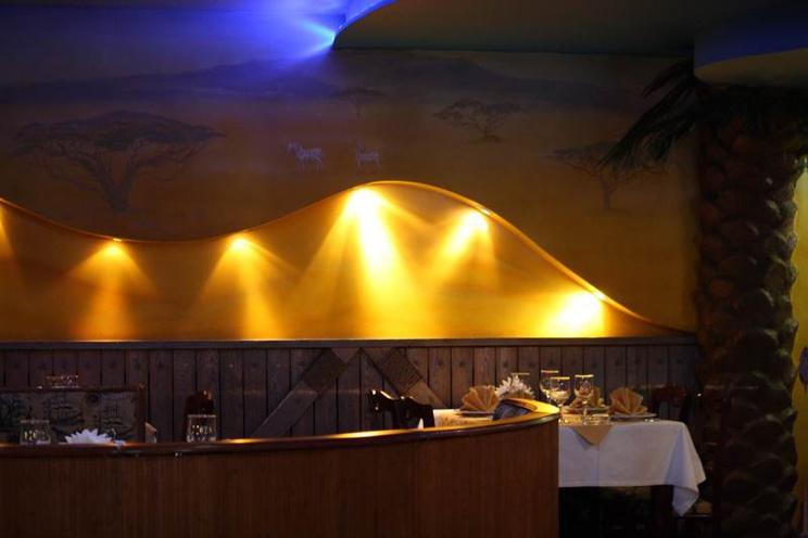 Пивной ресторан Гавань в Хамовниках фото 3