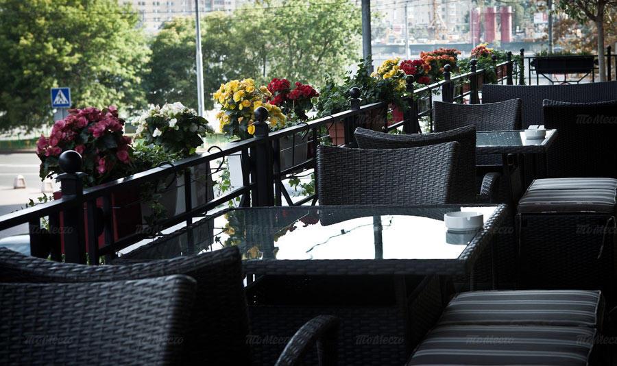 Грузинский Ресторан Satrapezo (Сантропезо) фото 1