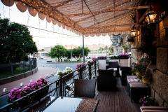 Грузинский Ресторан Satrapezo (Сантропезо) фото 23