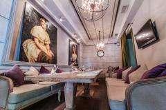 Грузинский Ресторан Satrapezo (Сантропезо) фото 27