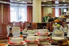 Ресторан Татьяна фото 2