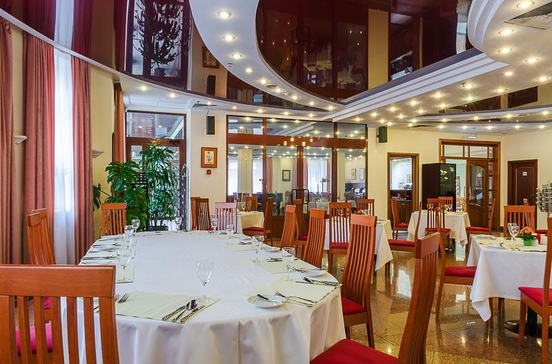 Ресторан Татьяна фото 4