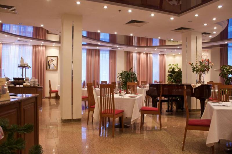 Ресторан Татьяна фото 5