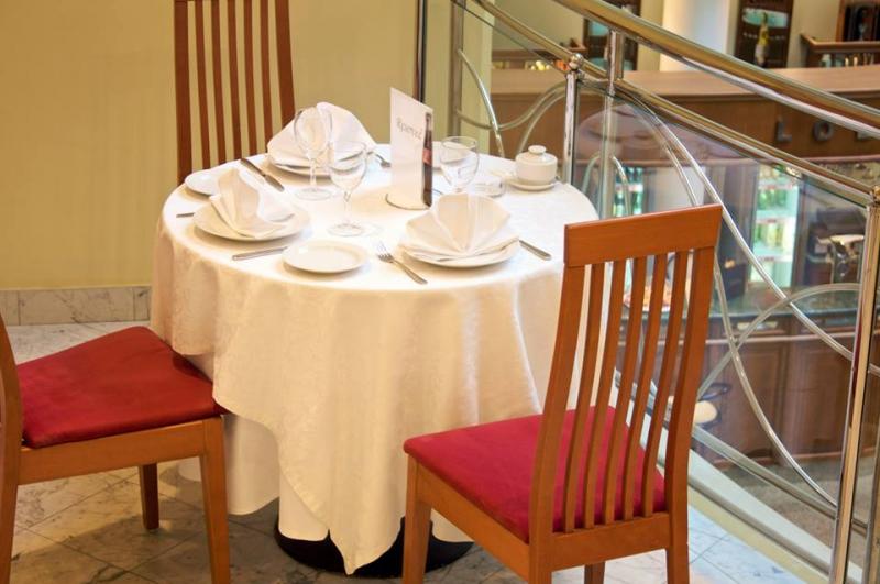 Ресторан Татьяна фото 6
