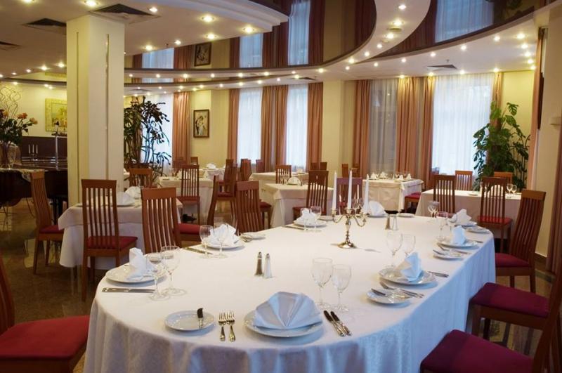 Ресторан Татьяна фото 7