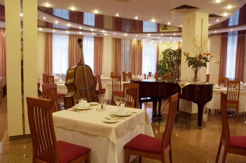 Ресторан Татьяна фото 1