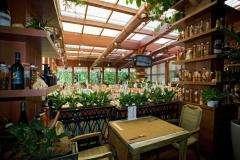 Итальянский Ресторан Cafe Fresco (Кафе Фреско) фото 20