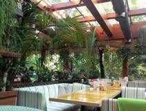 Итальянский Ресторан Cafe Fresco (Кафе Фреско) фото 25