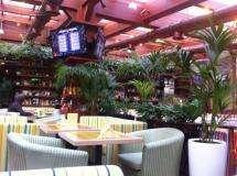 Итальянский Ресторан Cafe Fresco (Кафе Фреско) фото 32