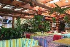 Итальянский Ресторан Cafe Fresco (Кафе Фреско) фото 34