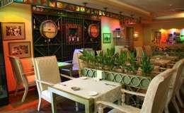 Итальянский Ресторан Cafe Fresco (Кафе Фреско) фото 8