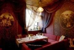 Итальянский Ресторан Cafe Fresco (Кафе Фреско) фото 10