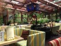 Итальянский Ресторан Cafe Fresco (Кафе Фреско) фото 11