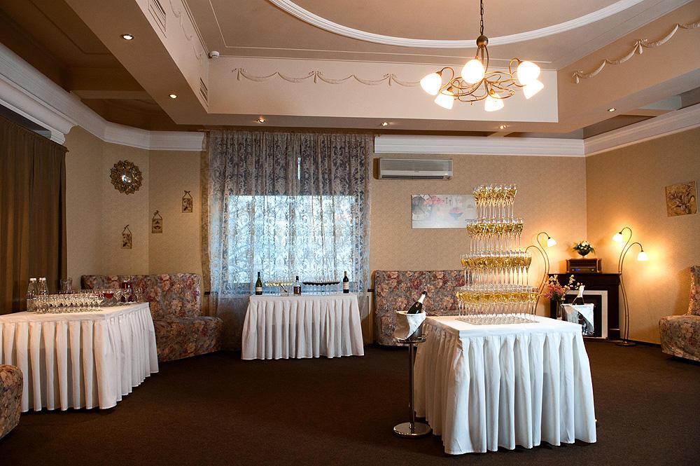 Ресторан Колесо Времени фото 5