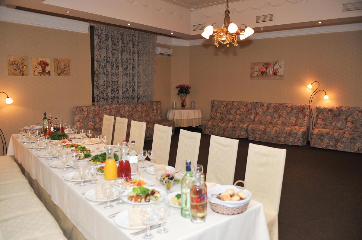 Ресторан Колесо Времени фото 6