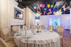 Ресторан Колесо Времени фото 9