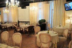 Ресторан Колесо Времени фото 10