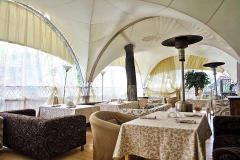 Ресторан Колесо Времени фото 17