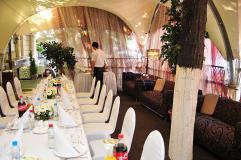 Ресторан Колесо Времени фото 18