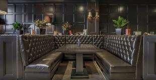Мясной Ресторан Happy Bones (Хеппи Бонес) фото 7
