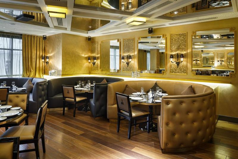 Итальянский Ресторан Barlotti (Барлоти) фото