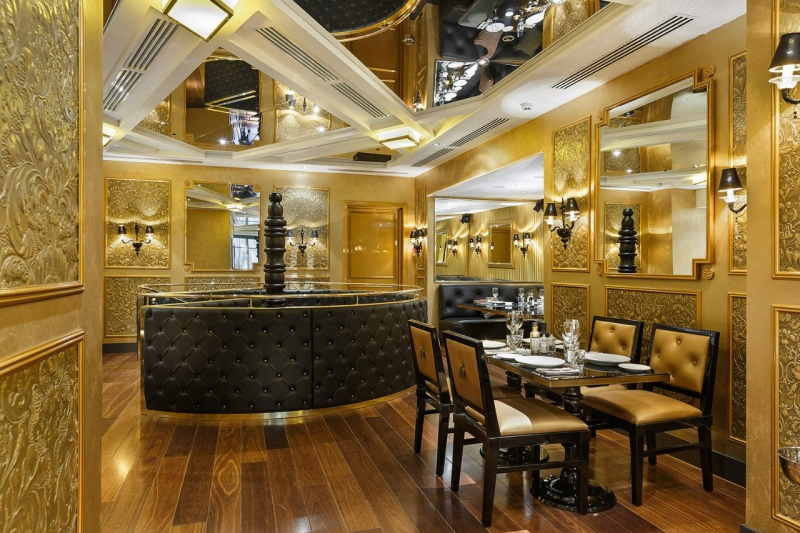 Итальянский Ресторан Barlotti (Барлоти) фото 14
