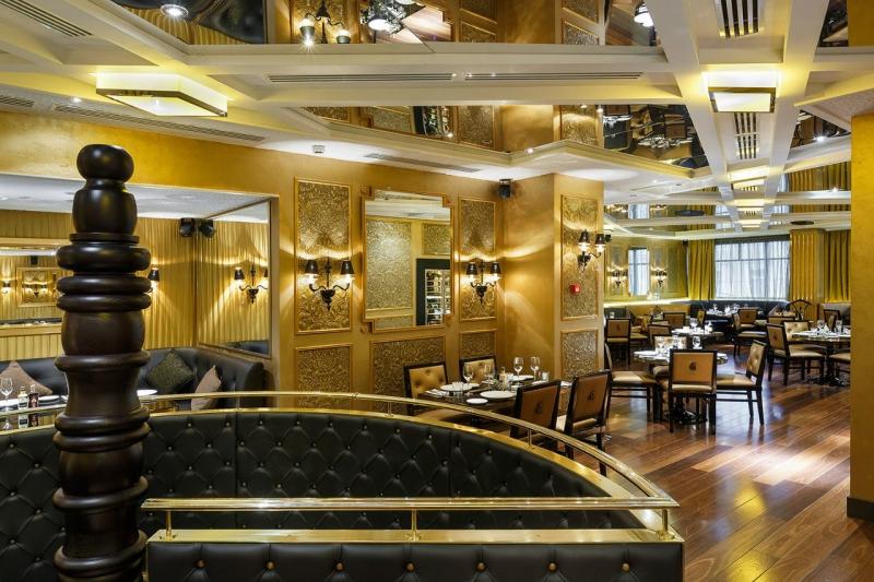 Итальянский Ресторан Barlotti (Барлоти) фото 10
