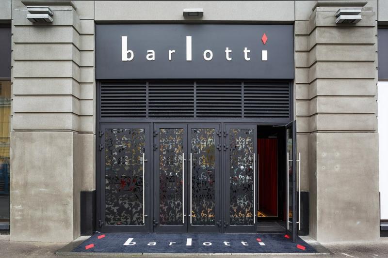 Итальянский Ресторан Barlotti (Барлоти) фото 15