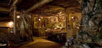 Восточный Ресторан Киш-Миш на Смоленской фото 1